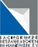 Fachgruppe Restauratoren Logo